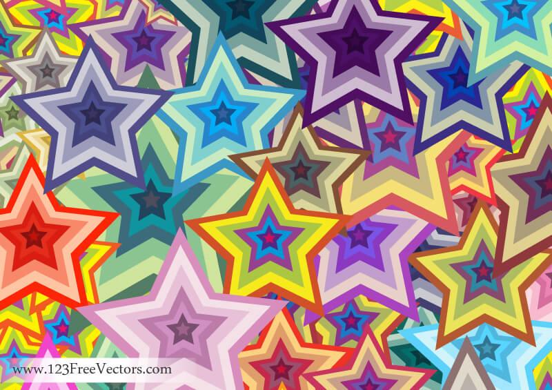 wallpapers stars. Free vector wallpaper - Star