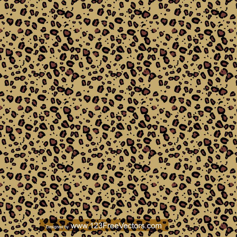 animal print backgrounds. Animal print vector seamless